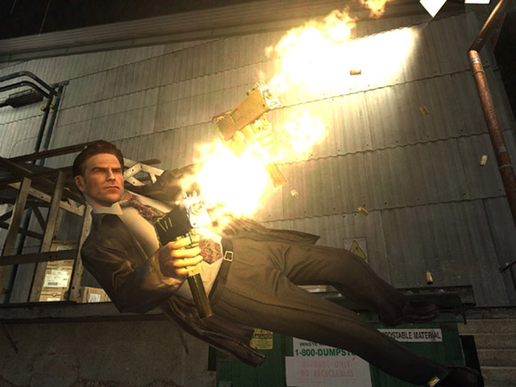 Max Payne 2 for PC image
