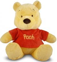 Winnie The Pooh - Red Shirt Pooh Beanie Small