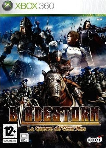 Bladestorm: Hundred Years War for Xbox 360