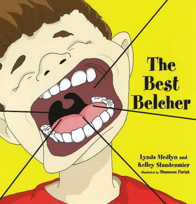 Best Belcher by Lynda Medlyn