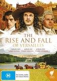 The Rise and Fall of Versailles DVD