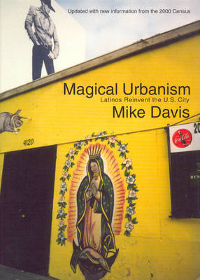 Magical Urbanism by Mike Davis image
