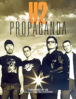 U2 : Best of Propaganda by Propaganda