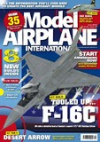 Model Airplane International Issue #119