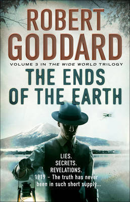 The Ends of the Earth by Robert Goddard