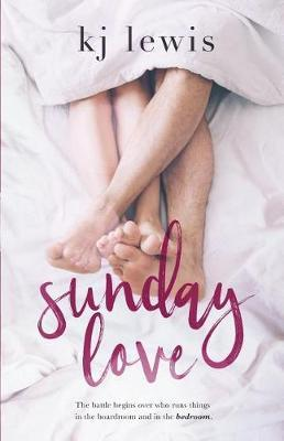 Sunday Love by Kj Lewis image