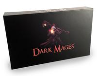 Dark Mages - Card Game