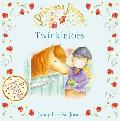 Princess Poppy by Janey Louise Jones image