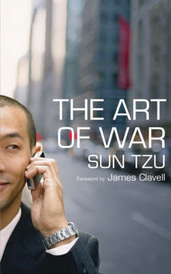 The Art of War by Tzu Sun image