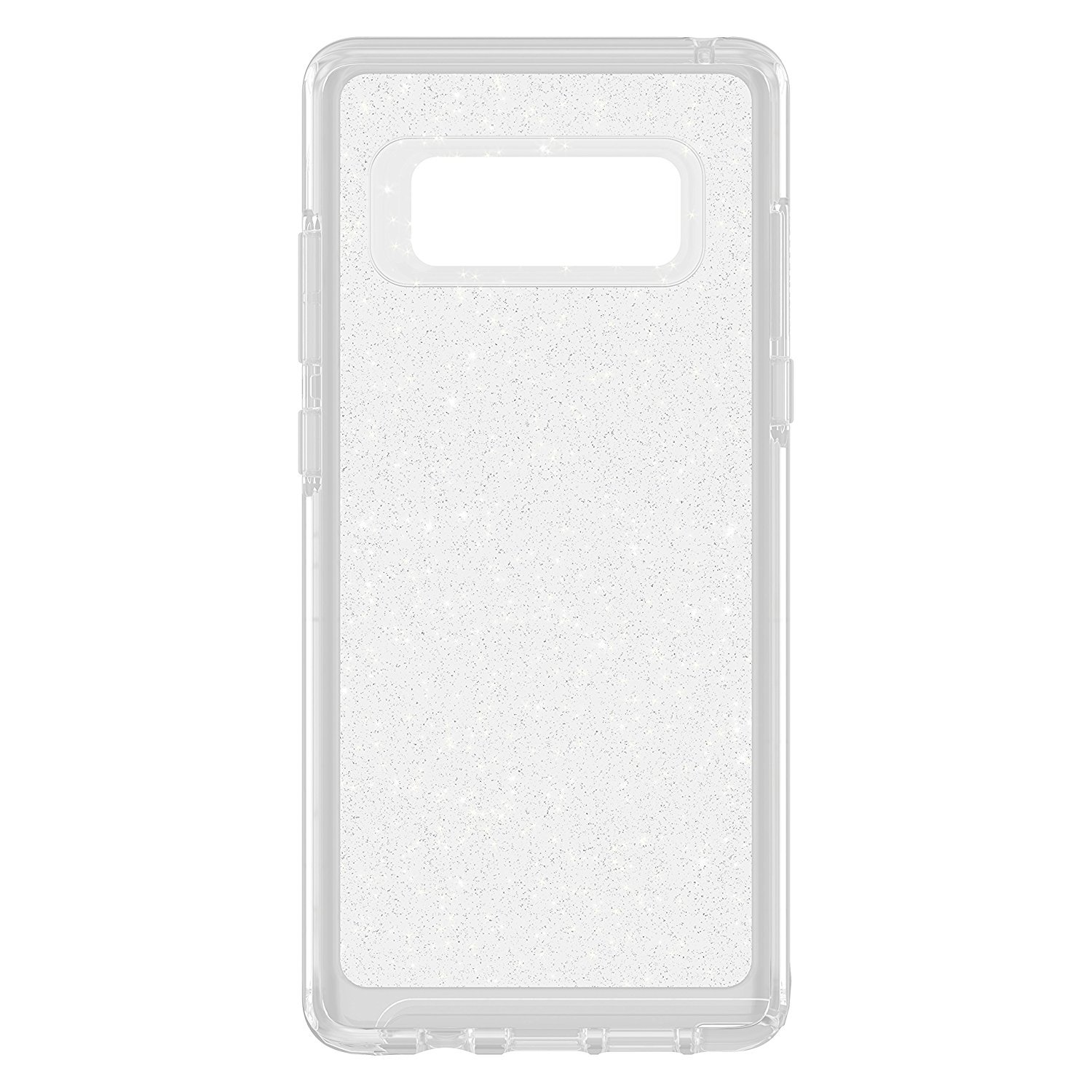 OtterBox Symmetry Clear Series - Note 8 - Stardust image