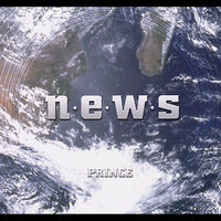 N.E.W.S. by Prince image