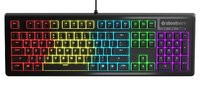 SteelSeries Apex 150 Keyboard (US) for PC Games