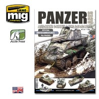 PANZER ACES Issue 51: Special Winter Camouflages