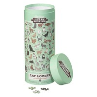 Ridley's Cat Lovers 1000 pc Jigsaw Puzzle
