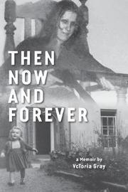 Then Now and Forever by Vctoria Gray image