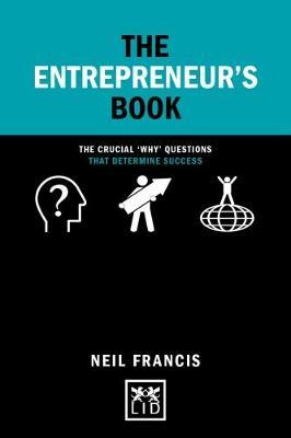 The Entrepreneur's Book by Neil Francis image