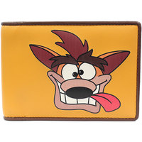 Crash Bandicoot: Crash Wallet