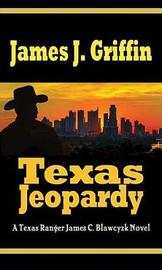 Texas Jeopardy by James J Griffin image