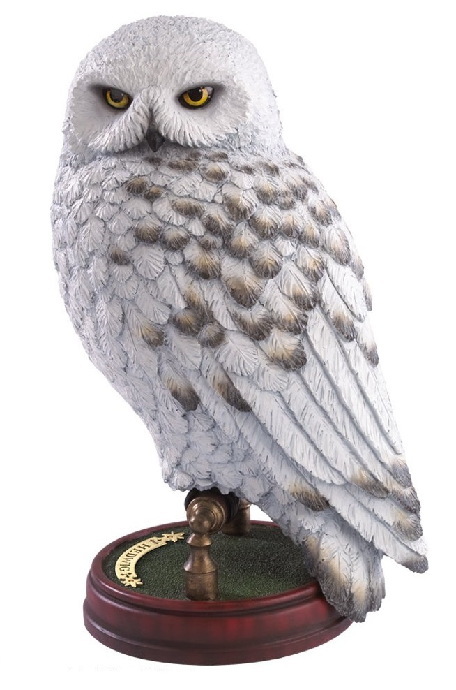 Harry Potter: Magical Creatures Statue - Hedwig image