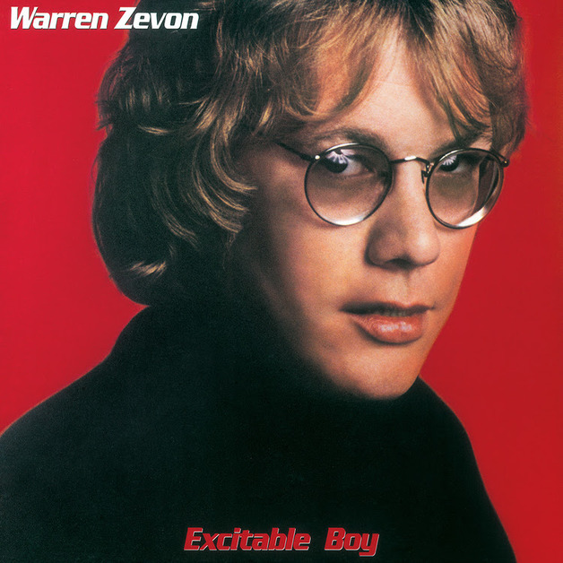 Excitable Boy (Limited Vinyl) by Warren Zevon