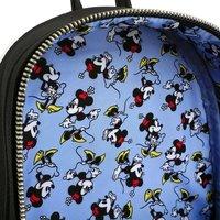 Loungefly: Mickey Mouse - Minnie Polka Dot Mini Backpack image