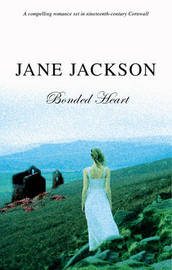 Bonded Heart by Jane Jackson image