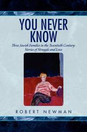 You Never Know by Robert Newman (DeVry Institute of Technology) image