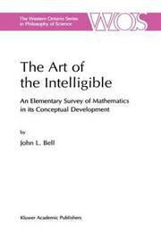 The Art of the Intelligible by J.L. Bell