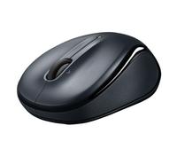 Logitech M325 Wireless Mouse - Dark Silver image
