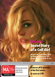 Secret Diary Of A Call Girl - Season 1 on DVD