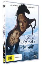 Touching Wild Horses on DVD