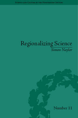 Regionalizing Science by Simon Naylor image