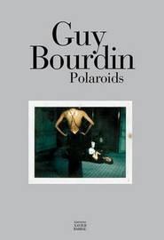Guy Bourdin: Polaroids image