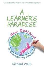 A Learner's Paradise by Richard Wells