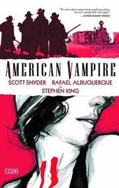American Vampire Vol. 1 by Stephen King