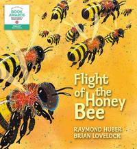 Flight of the Honey Bee by Raymond Huber