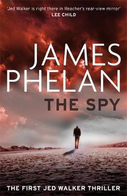The Spy by James Phelan image