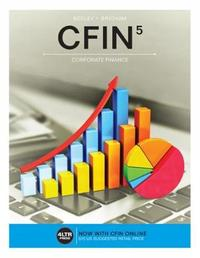 Cfin 5 (with Online, 1 Term (6 Months) Printed Access Card) by Besley