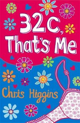 32C That's Me by Chris Higgins image