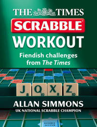 The Times Scrabble Workout image