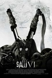 Saw VI on DVD image