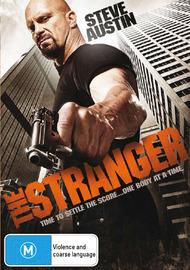 The Stranger on DVD