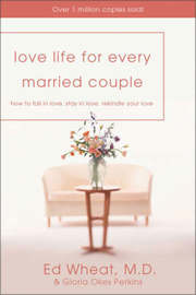 Love Life for Every Married Couple by Ed Wheat image