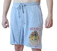 Harry Potter: Hogwarts Crest - Jam Shorts (XL)