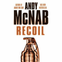 Recoil by Andy McNab image