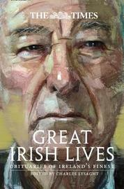 The Times Great Irish Lives image