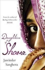 Daughters of Shame by Jasvinder Sanghera image