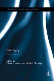 Schizotypy image