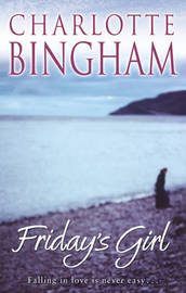 Friday's Girl by Charlotte Bingham image