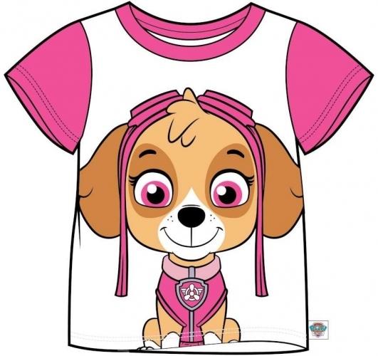 Paw Patrol: Skye Kids T-Shirt - 6-7 image